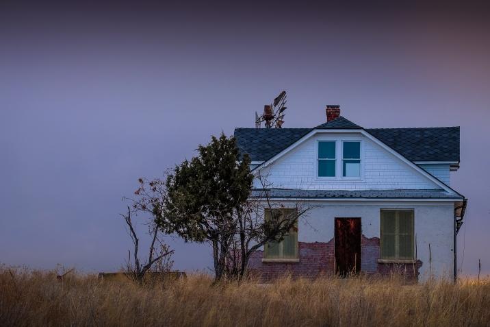 Egli House