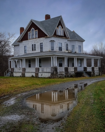 House in CT